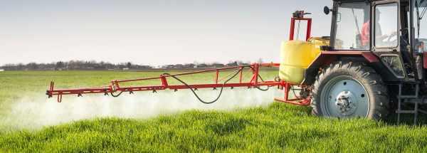 Landwirtschaft & Agrarwirtschaft