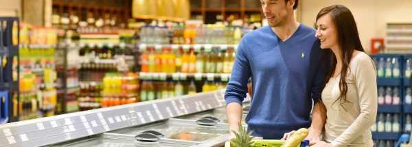 Lebensmittel Groß- & Einzelhandel